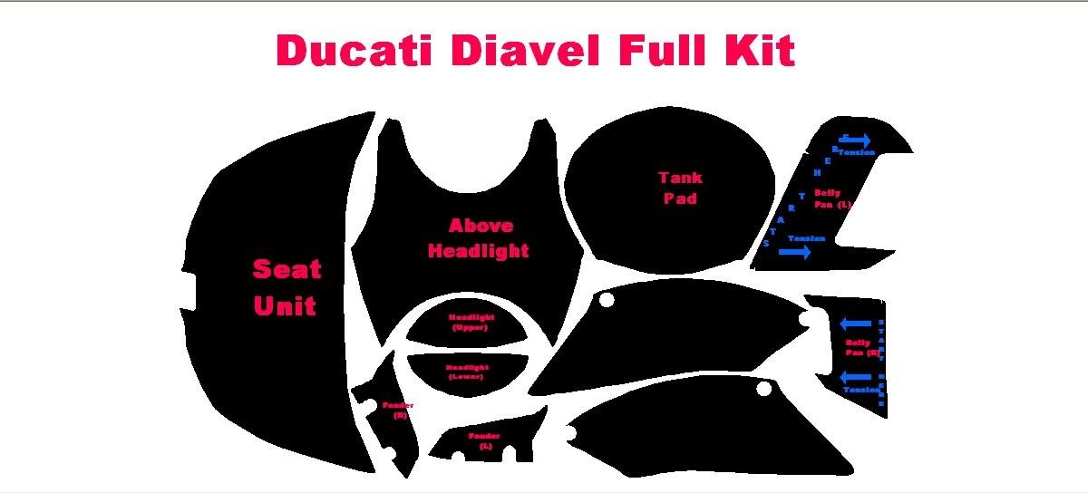 InvisibleShi... Ducati