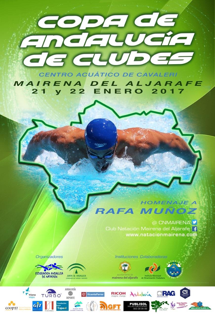 RESULTADOS COPA ANDALUCIA CLUBES