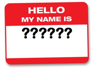 pemberian nama anak dalam Islam