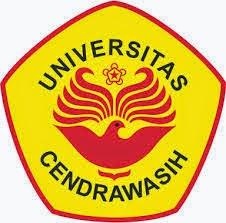 Logo Universitas Cenderawasih (Uncen), Jayapura