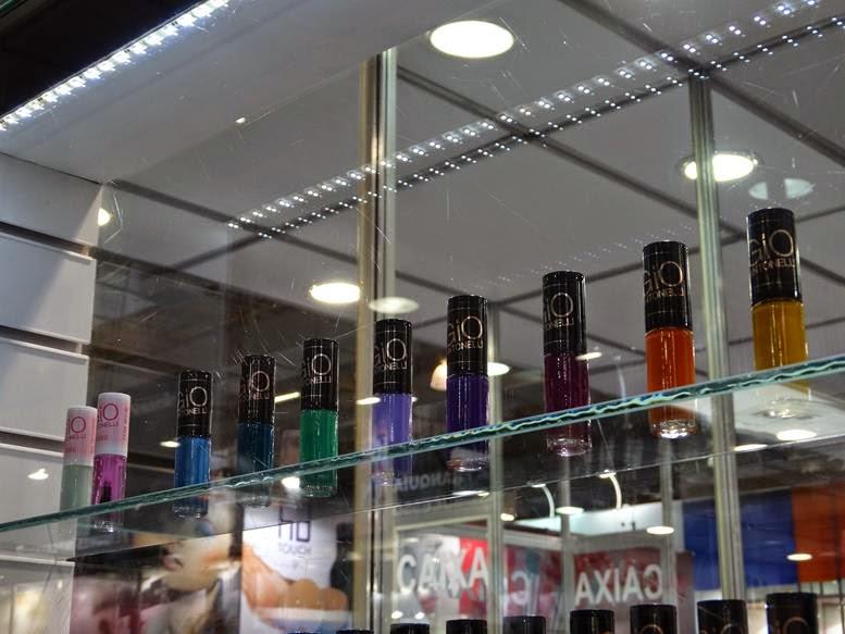 Beauty Fair 2014: Hits Speciallità - Grazi e Suas Maluquices