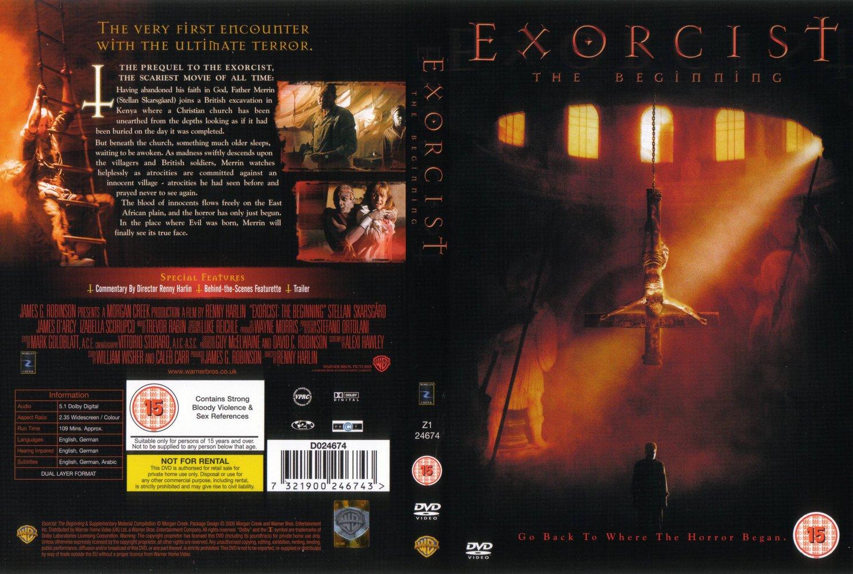 Exorcist  The Beginnin...