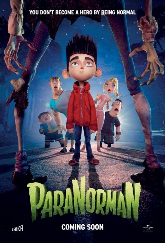 Watch ParaNorman Movie Online Free 2012
