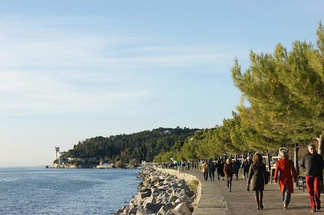 barcola-Trieste