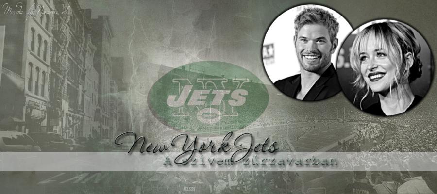 New York Jets, a szívem zűrzavarban. [A blog kilátástalan ideig zárva]