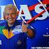 Astronauta brasileiro será candidato a deputado. Veja a entrevista.