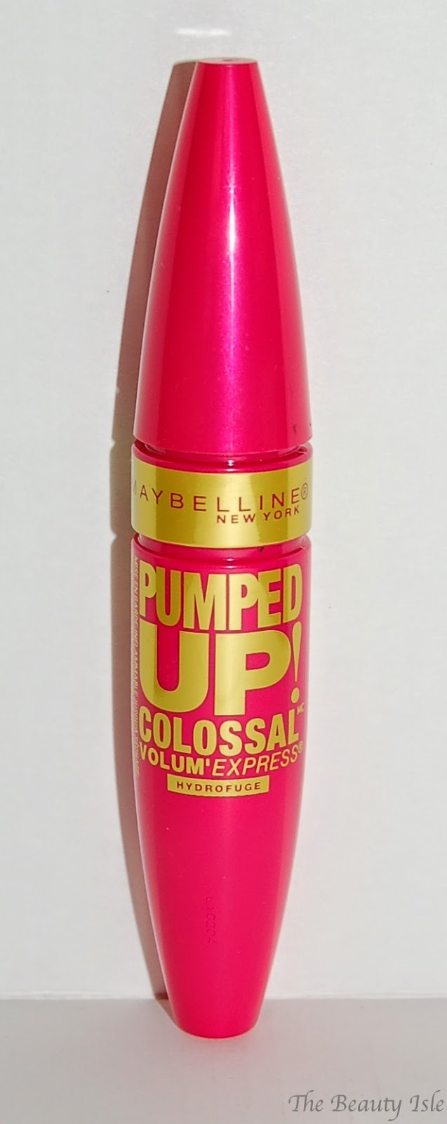 Frugal Friday - Maybelline Volum' Express Pumped Up Colossal ...