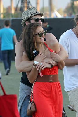 Ian Somerhalder Girlfriend