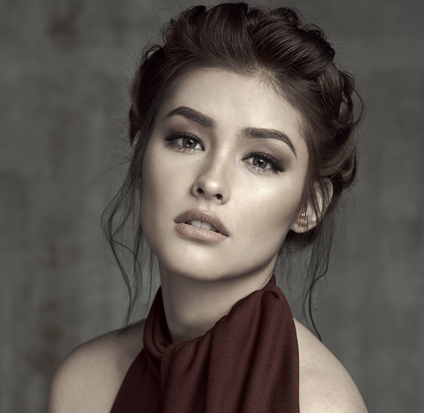 Is Liza Soberano campaigning to play Darna? | ABS-CBN News