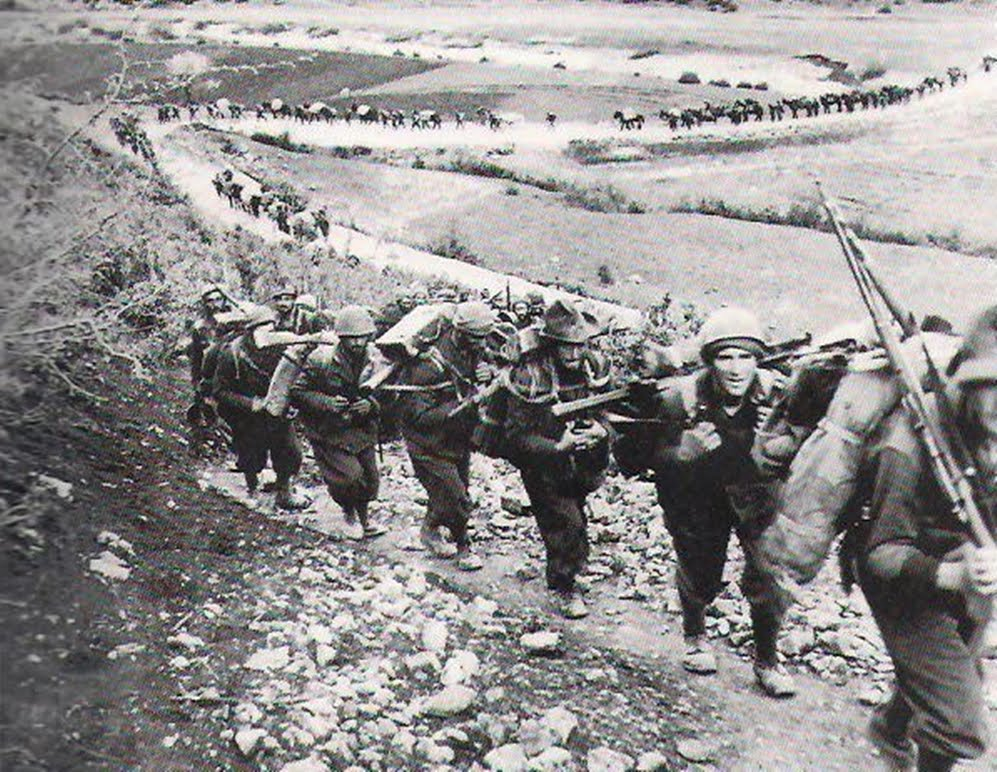 a history of italy in the great war History of the great war is a weekly podcast that will cover the first world war  that occurred from 1914 and 1918  italian front: last gasps on the piave.