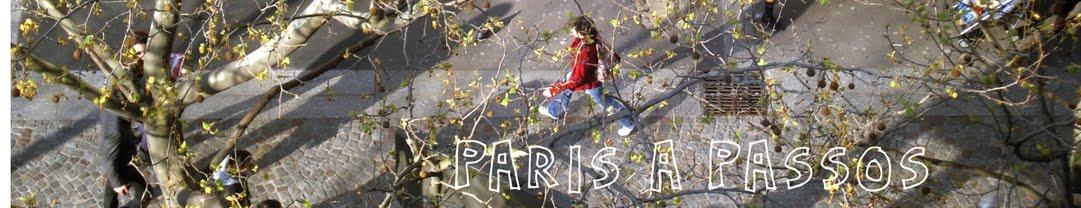 Paris a Passos