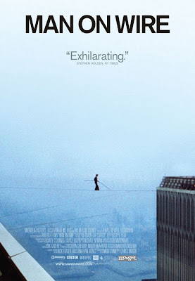 Watch Man on Wire 2008 BRRip Hollywood Movie Online | Man on Wire 2008 Hollywood Movie Poster