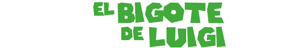 El Bigote de Luigi
