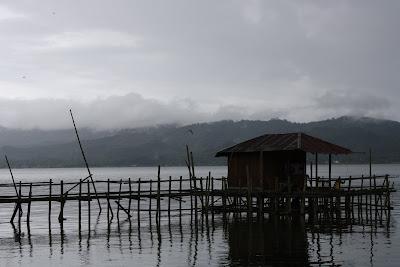 Tomohon Town & Danau Tondano