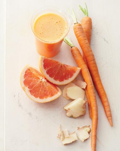 metabolism boosting juice cocktail