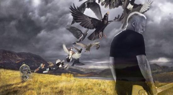 DAVID GILMOUR: Δείγμα απο το νέο album