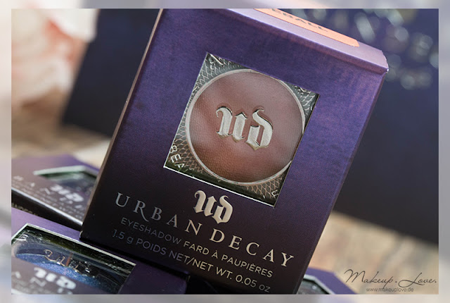 Urban Decay Summer Launches 2015 Eyeshadows