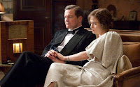 The King's Speech, Review,Colin Firth, Helena Bonham Carter, picture