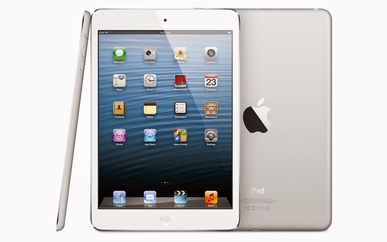 Tablet Terbaru Asus Fonepad 7 Fe170cg 8gb Putih Apple Iphone