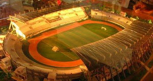 Stadion Indonesia Bertaraf Internasional