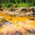 MINERAÇÃO | PF desarticulou organização criminosa de extração de ouro na reserva Yanomami