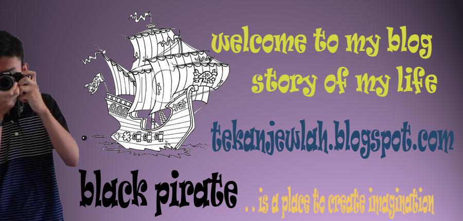 NeToHeart * 海賊ブラック *