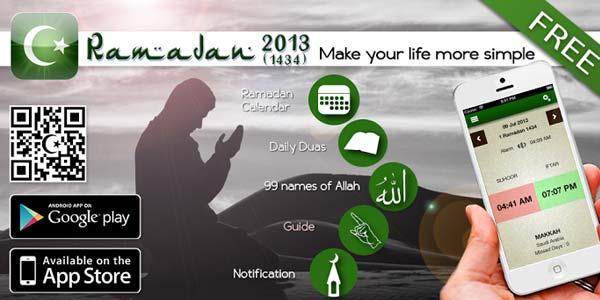 Aplikasi Ramadhan Terbaik Di Android Dan Ios Guru Madrasah Blog
