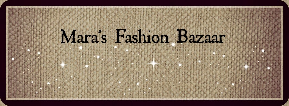 Mara's Fashion Bazaar