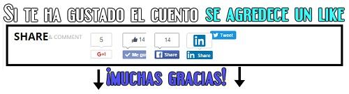 Por favor dar Like en Google y Facebook