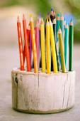 Flot og sød ide til blyanterne
