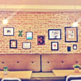 Toribox Cafe
