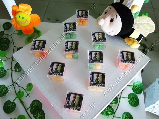 personalização de festas infantis