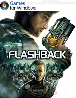 Flashback Game 2013 PC Repack
