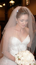 A Beautiful Bride!