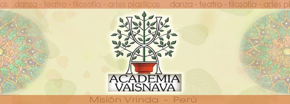 Academia Vaisnava Lima