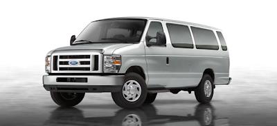 2013 Ford E-Series XLT Extended Length