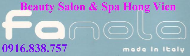 Hấp dầu Fanola - Hấp dầu chăm sóc, tái tạo và phục hồi, nuôi dưỡng mái tóc-Italy