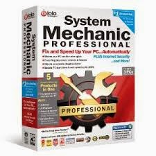 Iolo System Mechanic Professional 14 Full Crack - Phần mềm bảo trì tối ưu máy tính