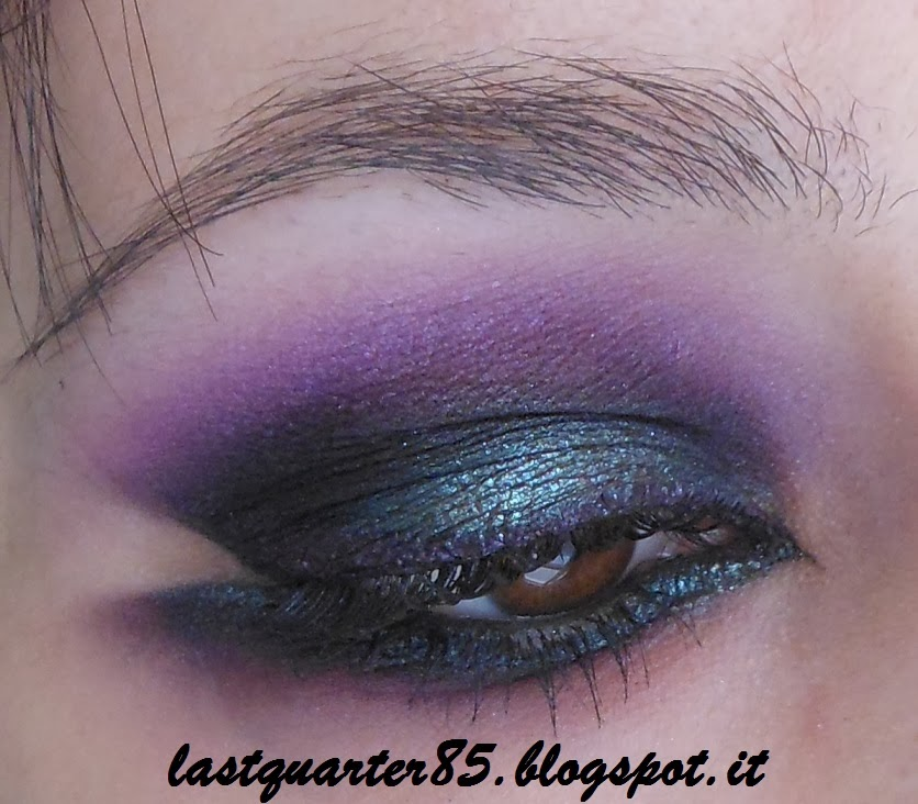 Make Up Malefica ultimato!