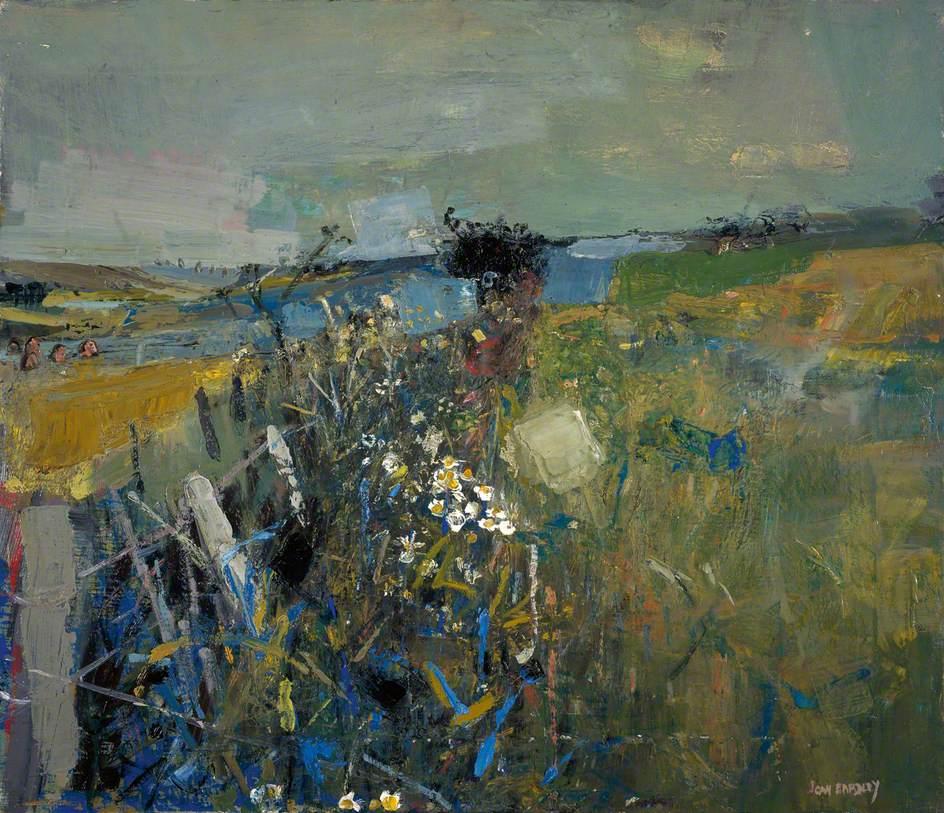 Arte Joan Eardley 7