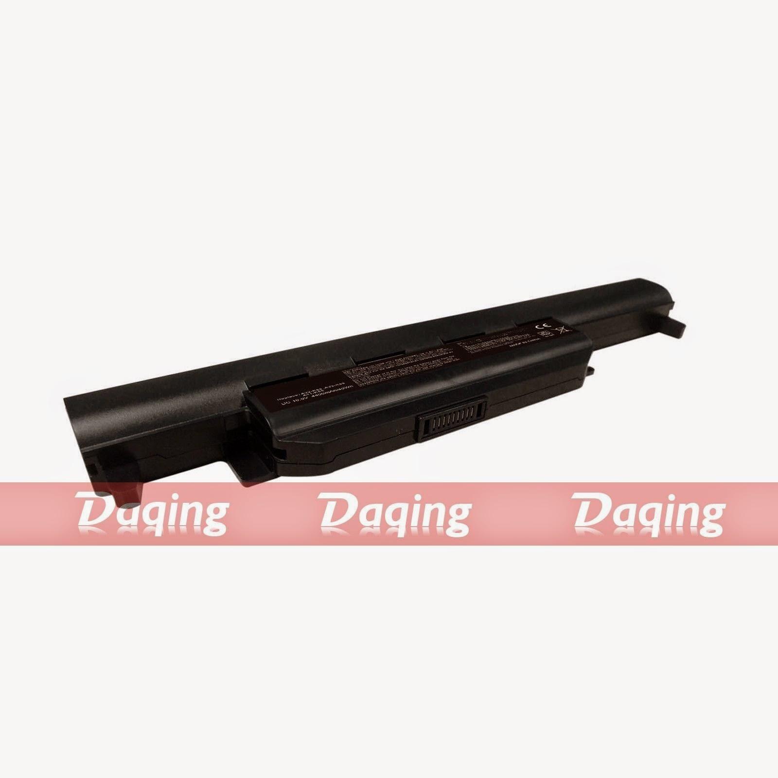Battery for Asus A45 A55 A75 K45 K55 K75 R400 R500 R700 X55 X45 A32-K55 A33-K55