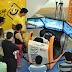 Detran exibe simulador de direção que será adotado pelas autoescolas