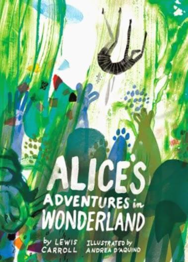 alice in wonderland thesis statement