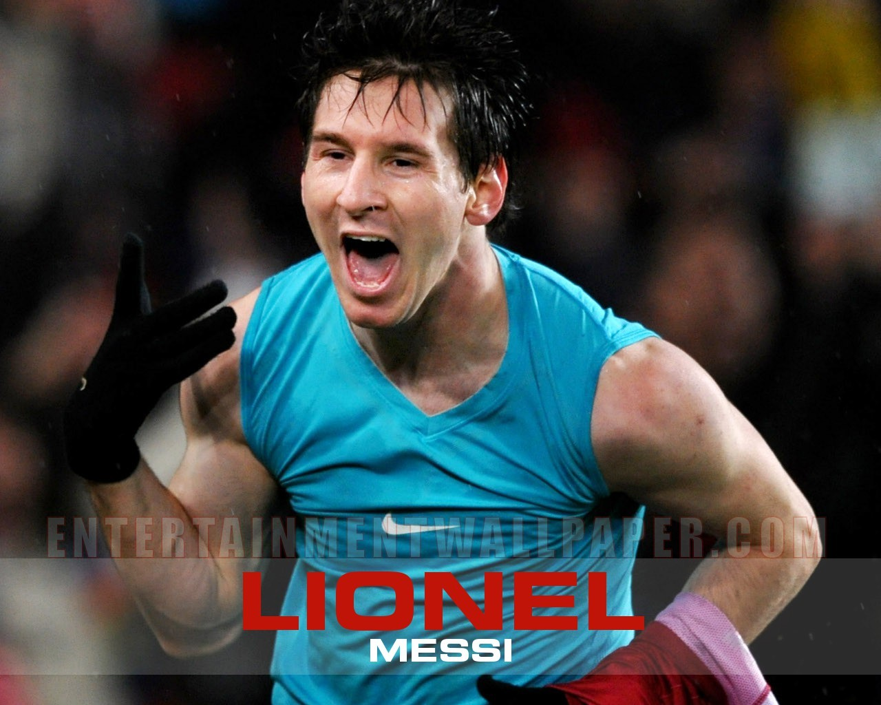 Lionel Messi New Hd Wallpapers