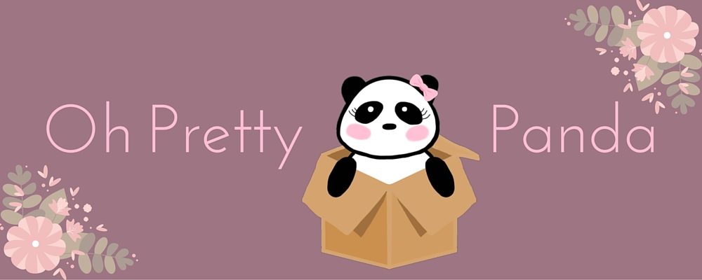Oh Pretty Panda