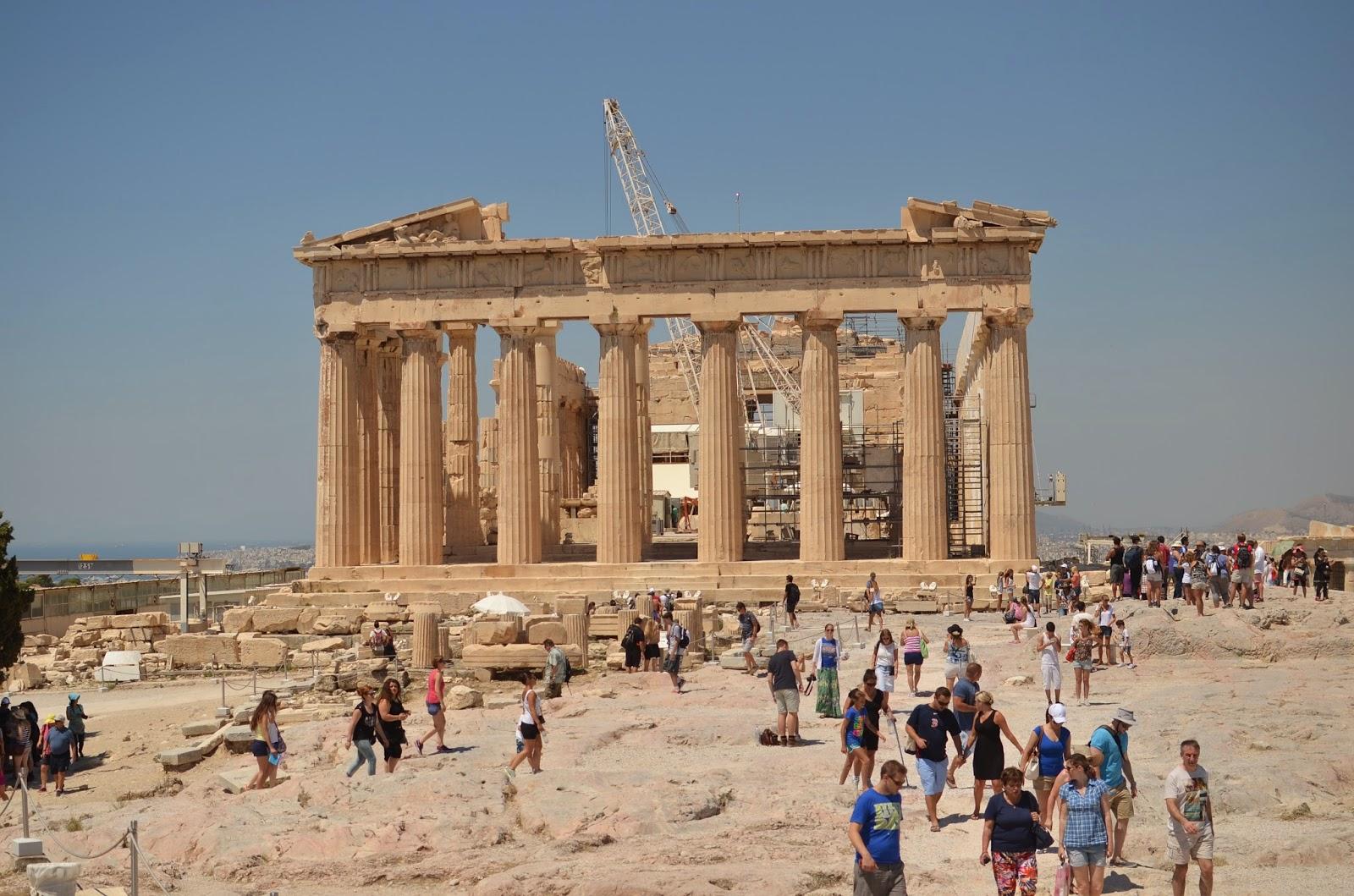Escorts en Atenas / Grecia