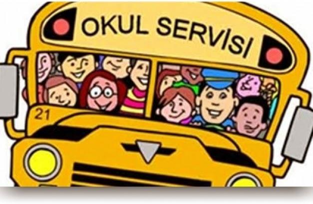 2014 Okul Servis Ücretleri Ne Kadar? 2014 İstanbul Okul Servis Ücretleri Ankara, İzmir Okul Servis Ücretleri!