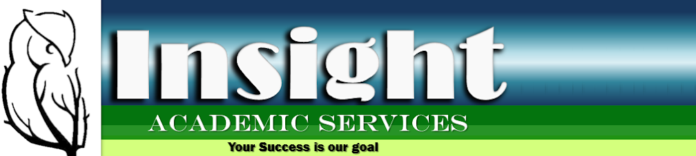 Insight Academic Services