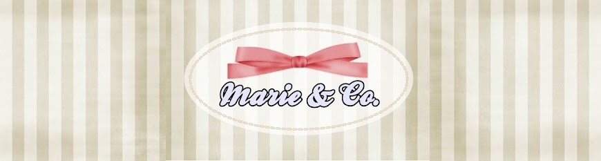 Marie & Co. Accessories