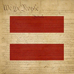'We hold these truths to be self-evident, that all men are created equal, that they are endowed by their Creator with certain unalienable Rights, that among these are Life, Liberty and the pursuit of Happiness...' Makes sense to me.